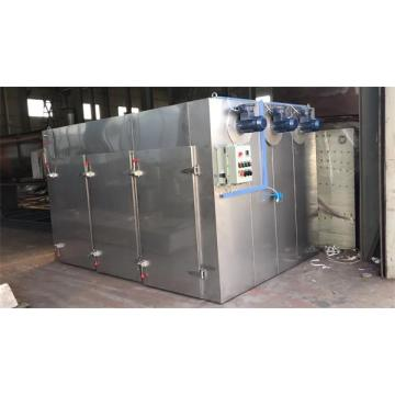 Stainless Steel Food Grade Tray Dryer for Chilly