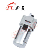 Regulador de filtro neumático combinado Airtac Al4000-04