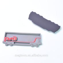 Promotional Advertising Gift Souvenir Flexible Rubber 2D or 3D Soft PVC Magnet