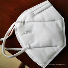 Einweg-Gesichtsmasken aus KN95