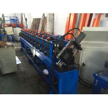 Machines de formage de rouleaux de charpente en acier pour cloisons sèches certifiées ISO Ce