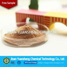 Calcium Lignosulphonate for Fertilizer Binder