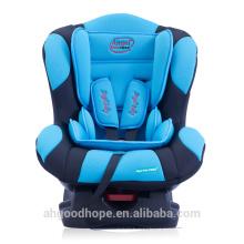 Hdpe assento de carro de bebê / assento de carro infantil / assento de segurança de bebê para criança de 0-4 anos