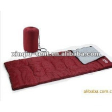 outdoor envelop sleeping bag
