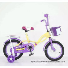 Fashion Colors Bikes for All Little Girls Ly-C-021
