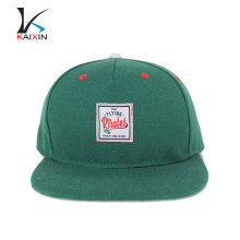 different types of hot sale hand custom good quality snapback caps and hats