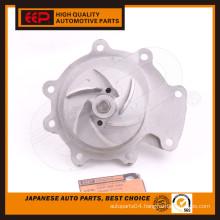 Auto Mini Water Pump for Mazda MPV LW 99- GY01-15-010B