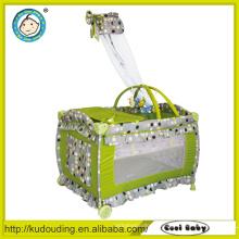 Fournisseur de Chine bon baby-foot bébé en aluminium