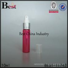 5мл 10мл 15мл 20мл 30мл красный цвет стекла флакон духов, пустые стеклянные бутылки для духов из alibaba Китай