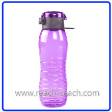 Kunststoff-Sport-Wasserflasche (R-1182)