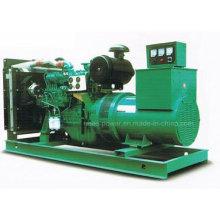 Generador diesel del tipo abierto de 250kVA con el motor de Weichai