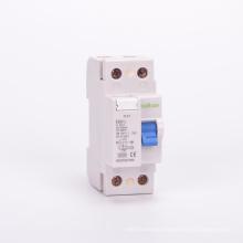 New Good Quantity IEC61008 30mA,100mA,300mA 20a 2 pole rccb
