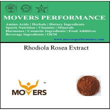 Extrait de plante bio natrual - Extrait de Rhodiola Rosea