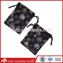 printed microfiber fabric jewellery pouches,custom fabric jewellery pouches,logo fabric jewellery pouches