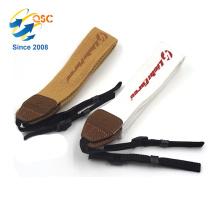 Custom Name Initials Handmade Harness Adjustable Simple Camera Shoulder Strap