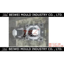 Plastic Round Ash Can Mould