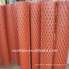 Mighty expanded metal mesh