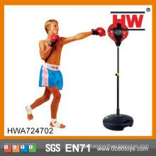 Alta qualidade crianças equipamentos de treinamento de boxe
