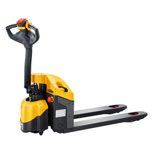 Xilin 1500kg 1.5ton capacity electric powered electric pallet jacks truck
