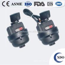 XDO VMPB1-15-20 plastic body rotary piston wet type class D volumetric water meter