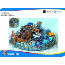 2015 забавные игрушки крытая спортивная площадка