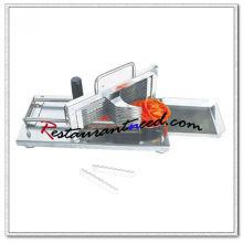 F019 Manuelle Fruchtschneidemaschine