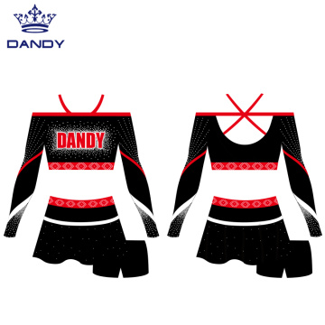 Ένδυση Custom Cheer Dance