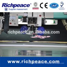 Mezclado máquina de bordado de bobinado / máquina de bordado de bordado / máquinas de bordado
