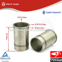 Geniune Yuchai Cylinder liner for D30-1002064B