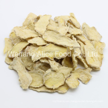 Healthy Snack Food Vegetables Export Standard Cheap Price VF Tempura Ginger Slice