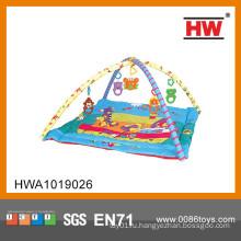 Горячая продажа Забавный детский коврик для игры в игрушки