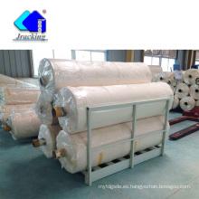 Nanjing Jracking equipo apilamiento de neumáticos apilables sistema, pequeños almacenes de almacenamiento apilamiento de bastidores