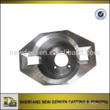 OEM 316SS casting steel machinery parts
