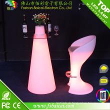 Leuchten LED Bartisch