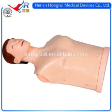 ISO New Style Half Body CPR Schulung Manikin