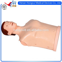 ISO Новый стиль Half Body CPR Training Manikin