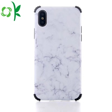 Bumper PC Phone Case Shockproof untuk Iphone X