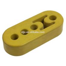 China auto seal parts muffler hangers