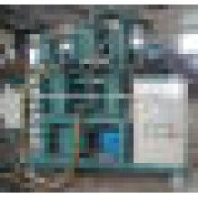 Equipamento de Processamento de Óleo de Alto Vácuo (ZYD)