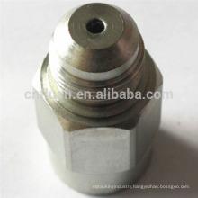 High quality custom design fabrication high precision cnc part machining