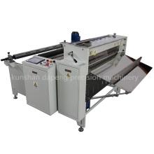 Automatische Vinyl Rolling Cutting Machine