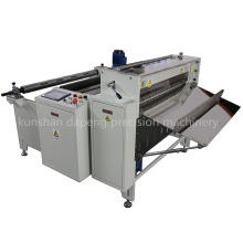 Machine de coupe transversale de papier de mousse automatique
