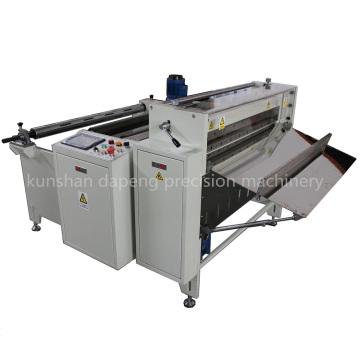 Automatische Schaumpapier-Querschneidemaschine
