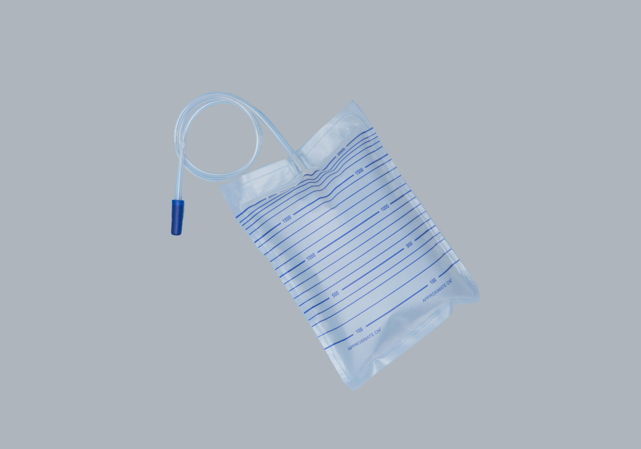economic plastic bag