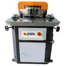 Гидравлический углошлифовальный станок / Ножницы (с переменным углом 4 мм)