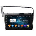 Golf 7 auto multimedia systeem android