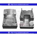 China Molde de injeção de plástico para ferramentas de assento de Kiids