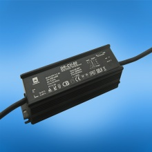 80w dali oscurecimiento conductor led para impermeable ip67