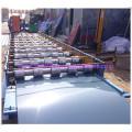 Telha vitrificada automática de alta eficiência 820 Perfiladeira automática