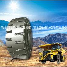 Fabriqué en Chine Pneu agricole 14.00r25